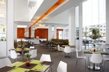 Hotel Ibis Pattaya: Restaurant PATTAYA