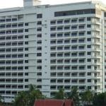 Hotel Royal Twins Palace