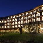 Hotel Parc Beaumont