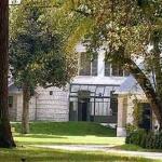 Hotel Villa Navarre