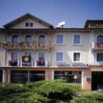 Hotel Kyriad Prestige Pau Centre