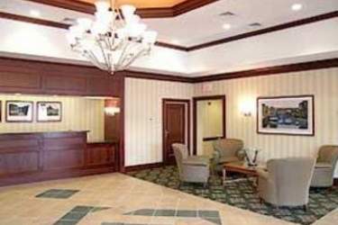 Hotel Comfort Inn: Hall PAWTUCKET (RI)