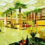 Hotel Grand Soluxe Tian Tan