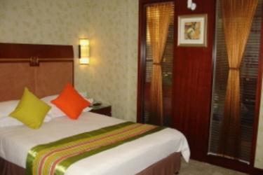 Beijing Guangxi Hotel: Camera Matrimoniale/Doppia PECHINO