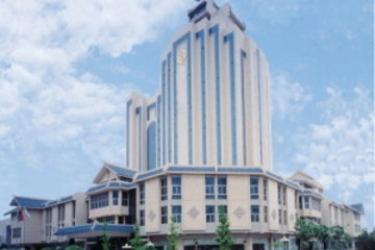 Beijing Guangxi Hotel: Esterno PECHINO