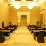 RITZ-CARLTON FINANCIAL STREET 5 Estrellas
