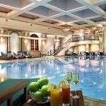 Hotel Oakwood Residence Beijing