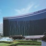 China World Hotel, Beijing