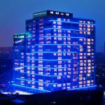 Hotel Oak Chateau Beijing