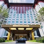 Hotel The Peninsula Beijing