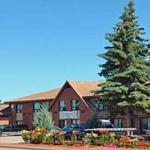 Hotel Pembroke Comfort Inn