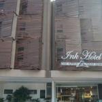 Ink Hotel