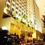 Hotel City Bayview