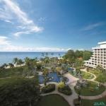 Hotel Golden Sands Resort By Shangri-La, Penang