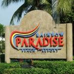 Hotel Rainbow Paradise Beach Resort