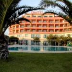 ATLÂNTICO GOLFE HOTEL 4 Etoiles