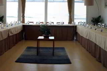 Hotel Pinhalmar: Salle de Conférences PENICHE