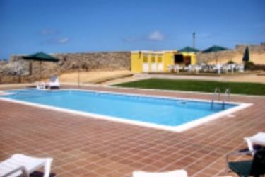 Hotel Pinhalmar: Swimming Pool PENICHE