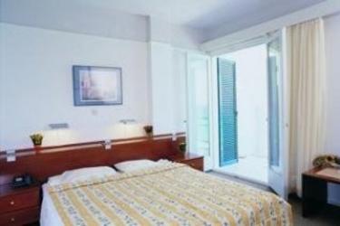 Hotel Ammon Zeus: Chambre PENINSULE CHALCIDIQUE