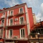 Hotel Palazzo Tasso