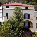 Hotel Villa Romita