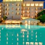 GRAND HOTEL FLORA 4 Stelle