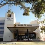 Hotel Chifley At Penrith