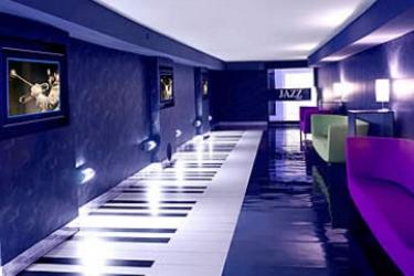 Hotel Gio' Wine E Jazz Area: Hotel Detail PEROUSE