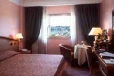 Perugia Plaza Hotel: Chambre Double PEROUSE