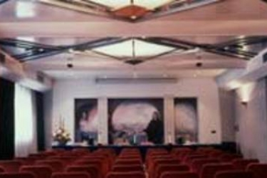 Perugia Plaza Hotel: Salle de Conférences PEROUSE