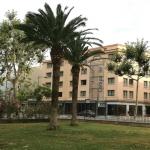 Hotel Campanile Perpignan Centre