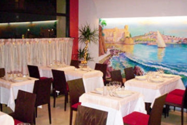 Best Western Plus Hotel Windsor, Perpignan: Restaurant PERPIGNAN