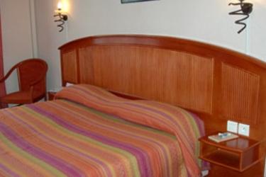Best Western Plus Hotel Windsor, Perpignan: Schlafzimmer PERPIGNAN