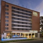 Hotel Four Points By Sheraton Perth