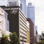 Hotel Kings Perth