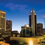 ADINA APARTMENT HOTEL PERTH BARRACK PLAZA 4 Estrellas