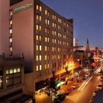HOLIDAY INN CITY CENTRE PERTH 4 Sterne