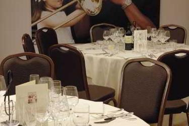 Hotel Gio' Wine E Jazz Area: Restaurante PERUGIA