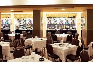 Hotel Gio' Wine E Jazz Area: Frühstücksraum PERUGIA