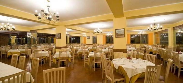 Grand Hotel Del Parco: Restaurant PESCASSEROLI - L\'AQUILA - Abruzzo