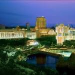 Hotel The Villas At Sunway Resort
