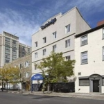 Hotel Days Inn Philadelphia Convention Ctr