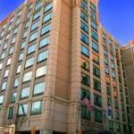 Hotel Hampton Inn Philadelphia Center City - Convention Center