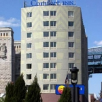 Hotel Holiday Inn Express Philadelphia E - Penns Landing