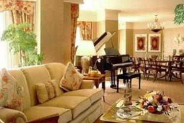 The Rittenhouse: Chambre Suite PHILADELPHIA (PA)