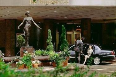 The Rittenhouse: Extérieur PHILADELPHIA (PA)
