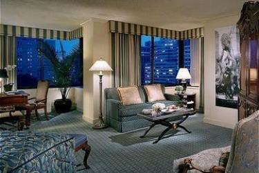 The Rittenhouse: Room - Guest PHILADELPHIA (PA)