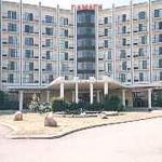 Hotel Ramada Philadelphia Airport