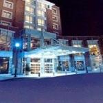 THE INN AT PENN, A HILTON HOTEL 4 Etoiles