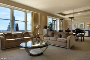 Hotel Loews: Camera Suite PHILADELPHIA (PA)